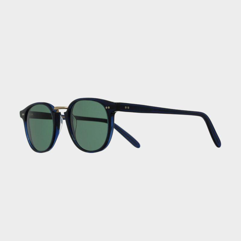 1007 Round Sunglasses