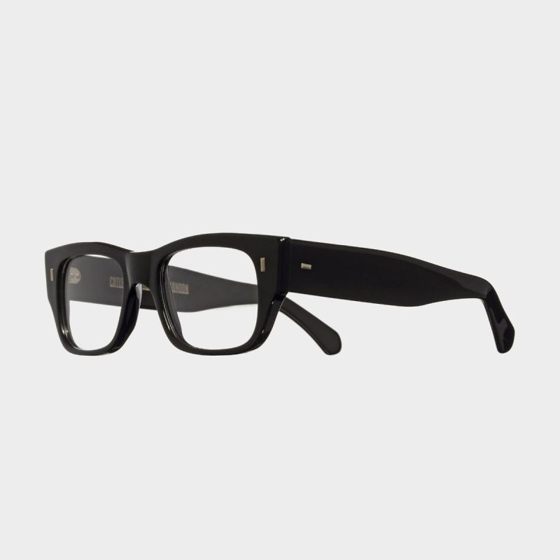 0692 Optical Rectangle Glasses