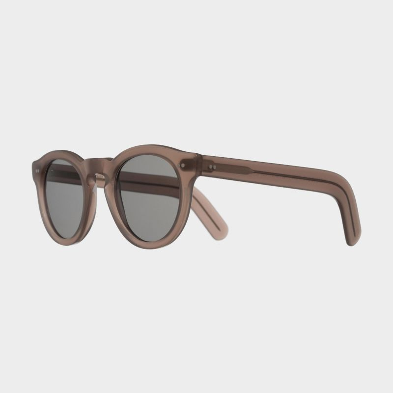 0734V2 Round Sunglasses (Small)