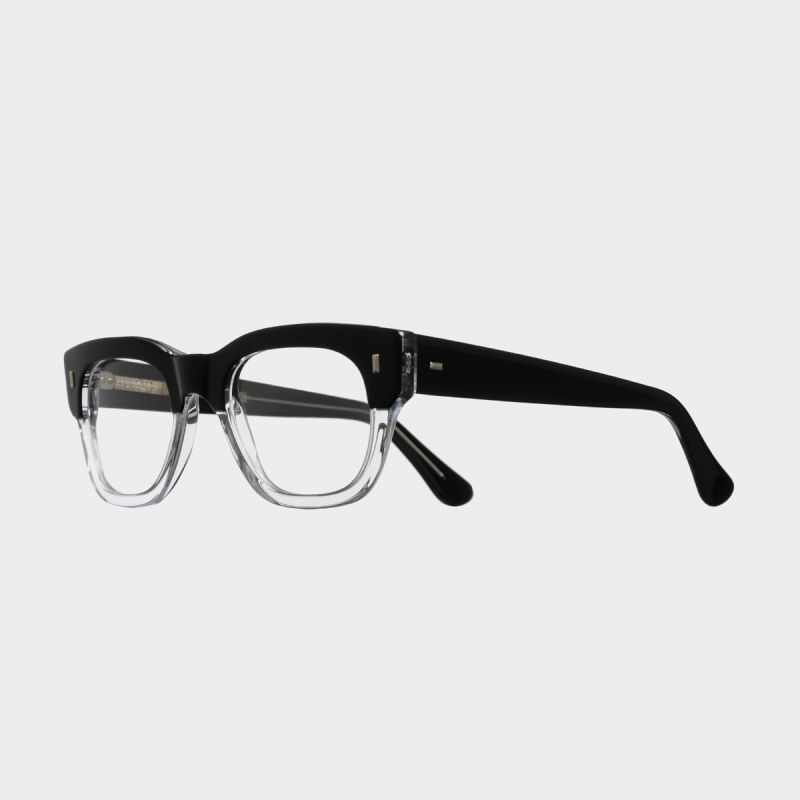 0772 Optical Square Glasses