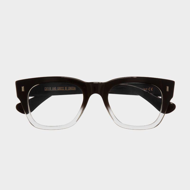 772V2 Optical Square Glasses