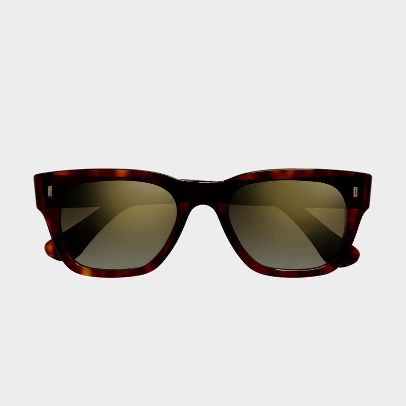 0772V2 Square Sunglasses