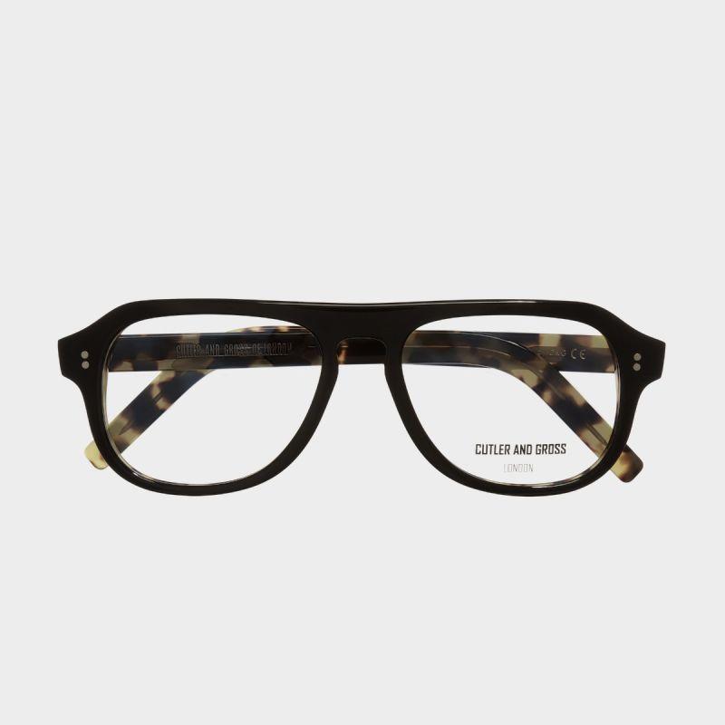 822 V3 Optical Aviator Glasses (Large)
