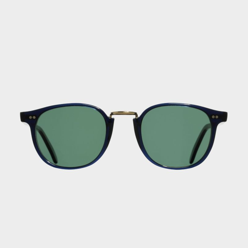 1007 Round Sunglasses
