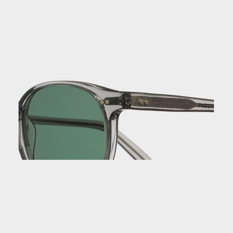 1007 Oval Sunglasses
