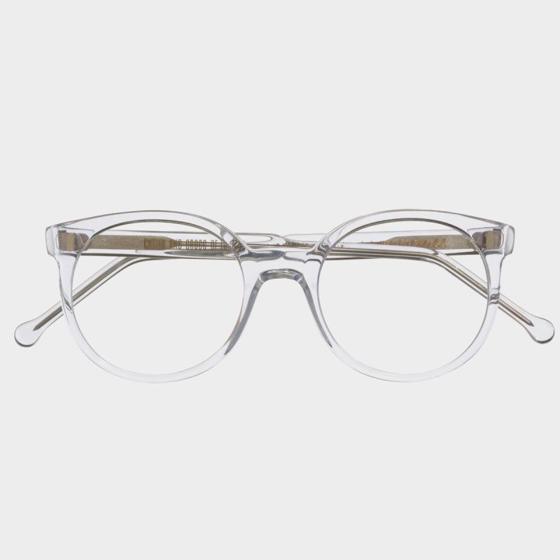 1026 Optical Oval Glasses