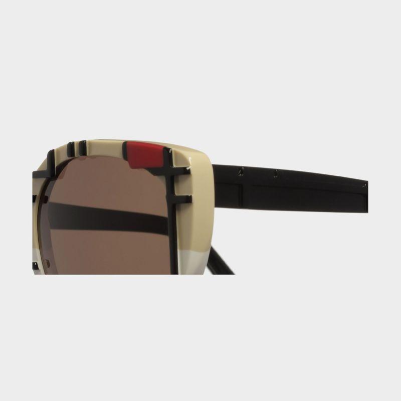 1082 Oversize Sunglasses