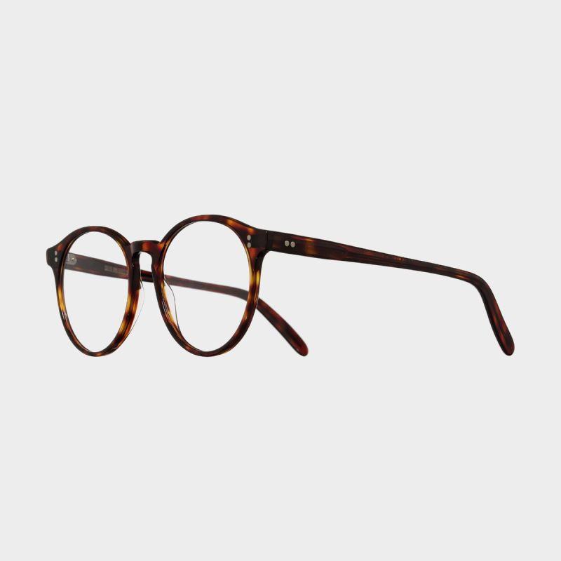 1224 Optical Round Glasses