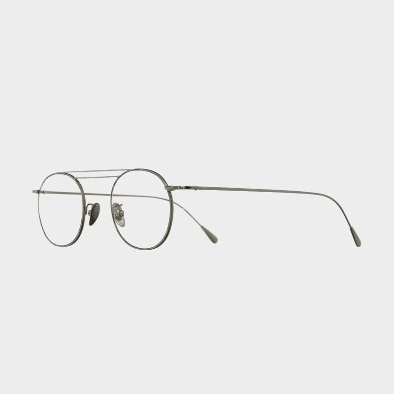 1268 Optical Round Glasses