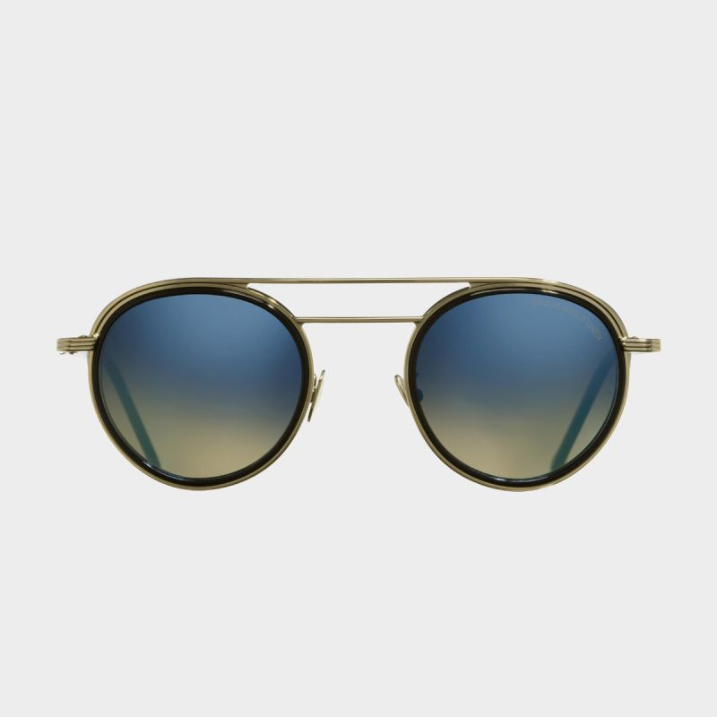 1270 Round Sunglasses (Large)