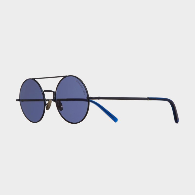 1276 Round Sunglasses