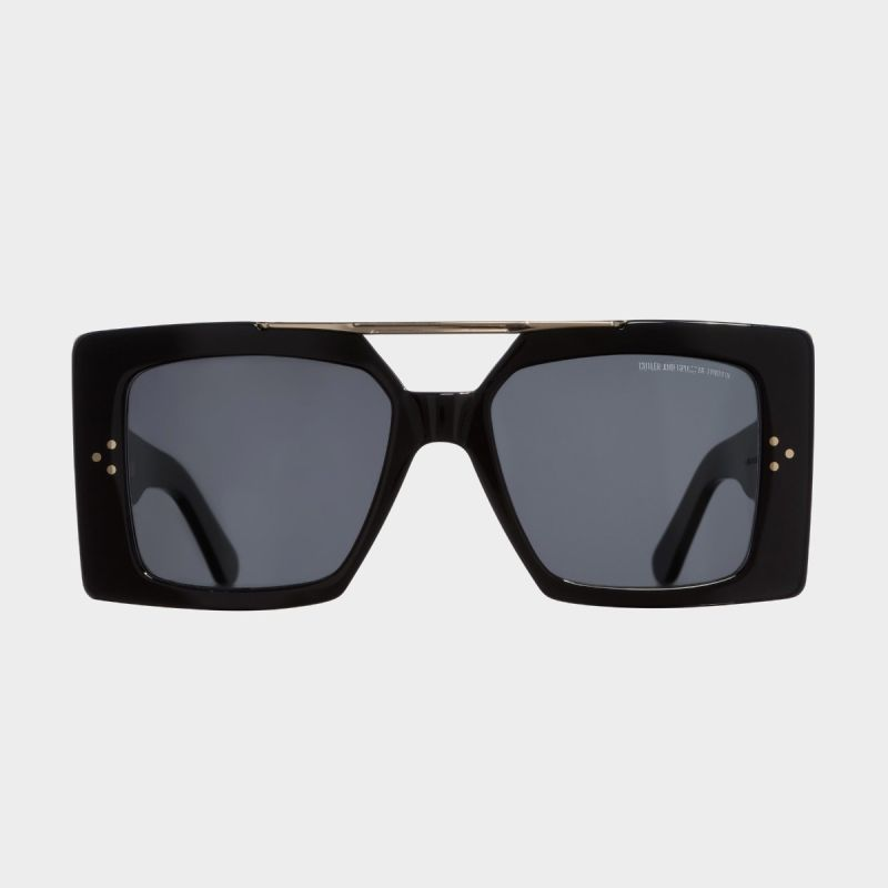 1284 Square Sunglasses