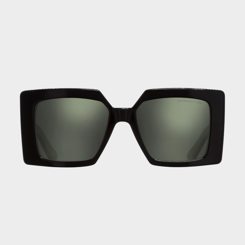1285 Square Sunglasses