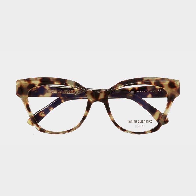 1288 Optical Cat Eye Glasses