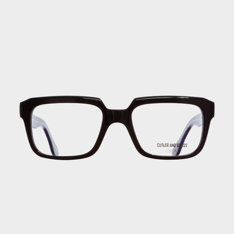 1289 Optical Square Glasses