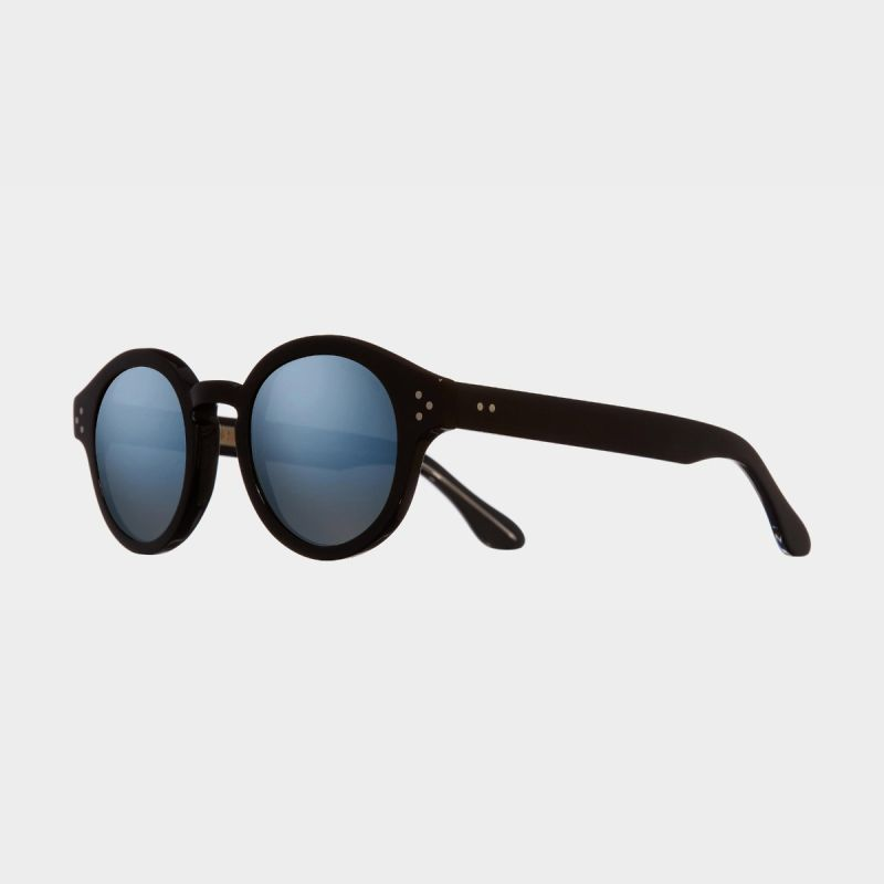 1291V2 Round Sunglasses
