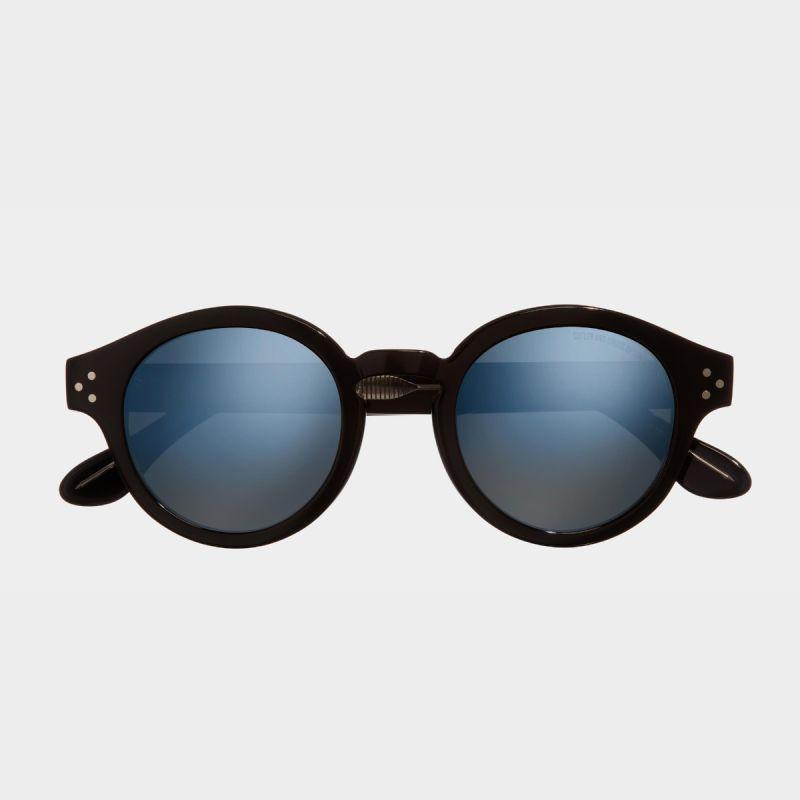 1291V2 Round Sunglasses