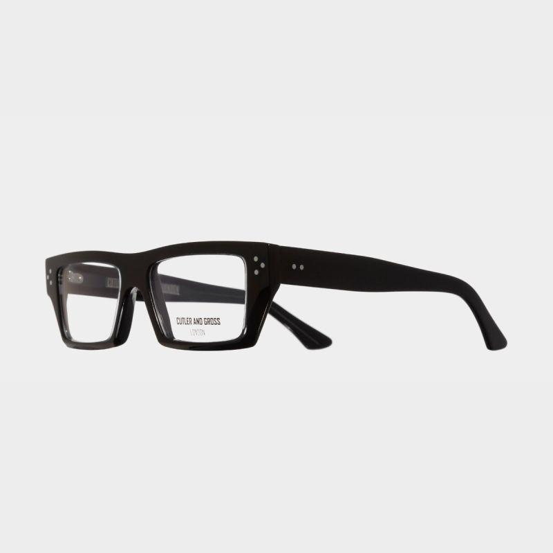 1294 Optical Rectangle Glasses
