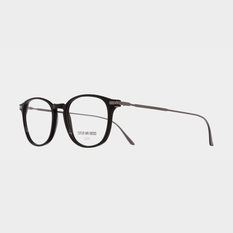 1303V2 Optical Square Glasses (Large)