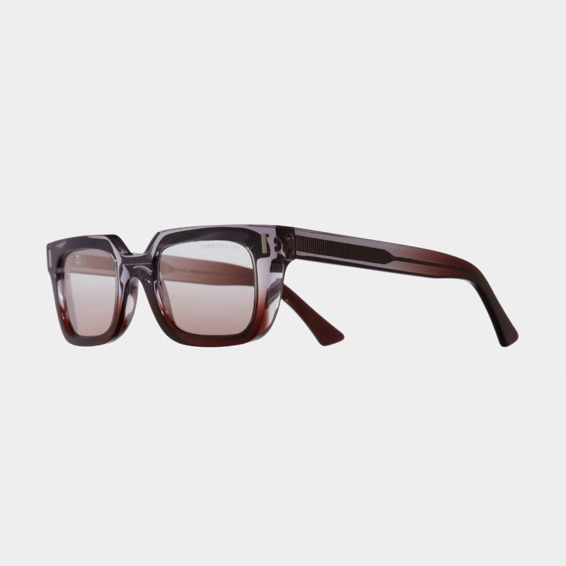 1306 Rectangle Sunglasses