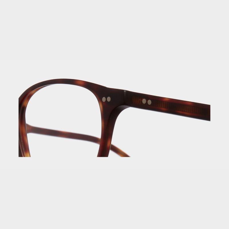 1312 V2 Optical D Frame Glasses (Large)