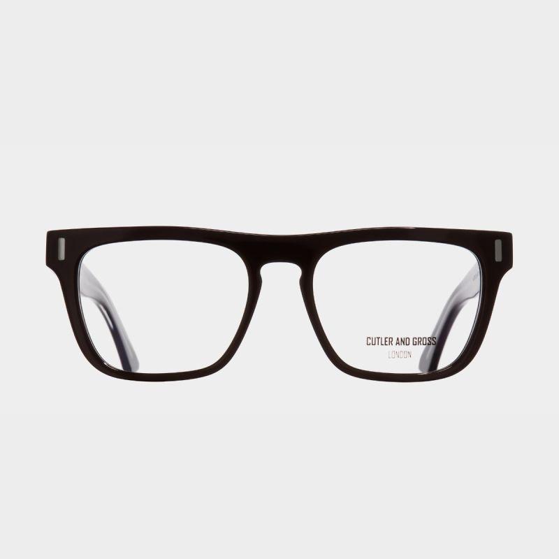 1320 Optical D-Frame Glasses