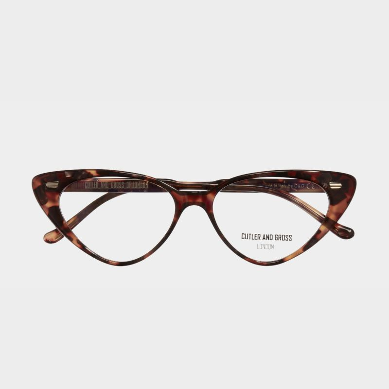 1322 Optical Cat Eye Glasses