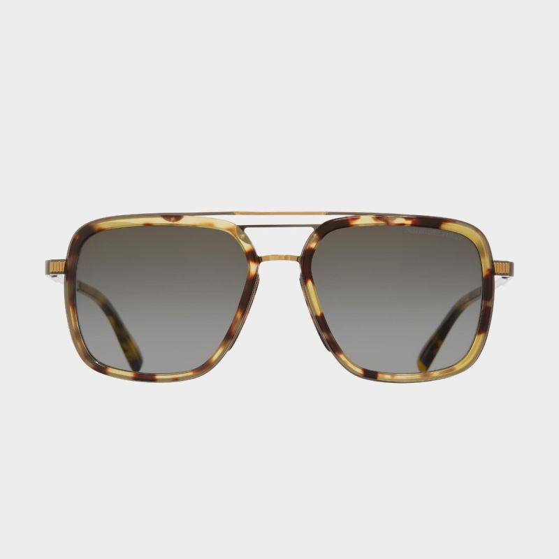 1324 Square Sunglasses