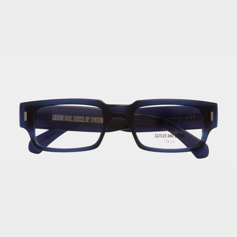 1325 Optical Rectangle Glasses