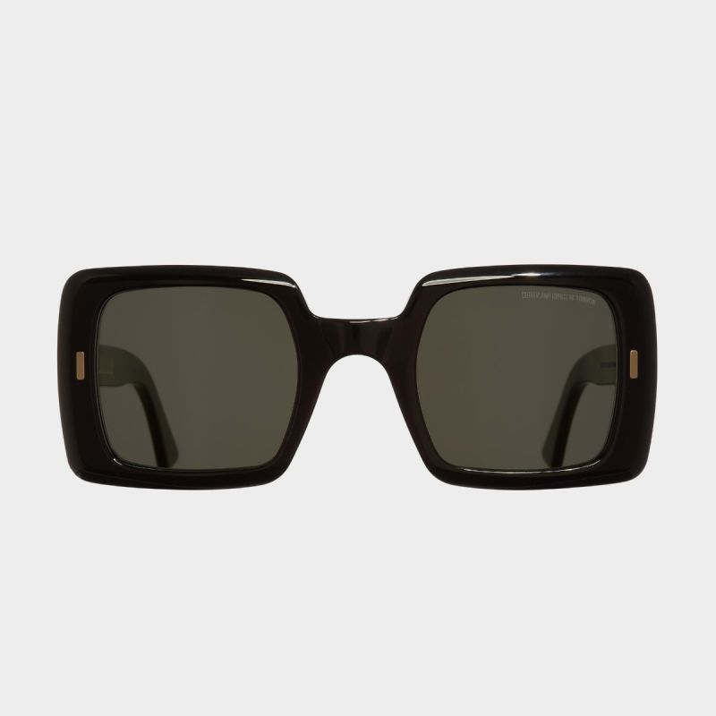 1326 Oversize Square Sunglasses