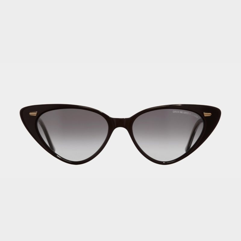 1330 Cat Eye Sunglasses