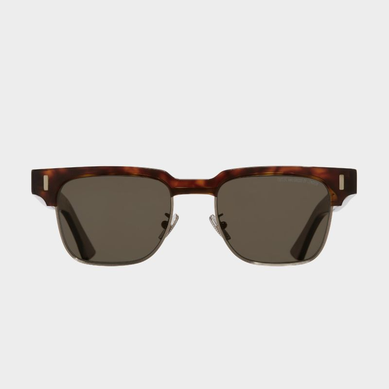1332 Browline Sunglasses