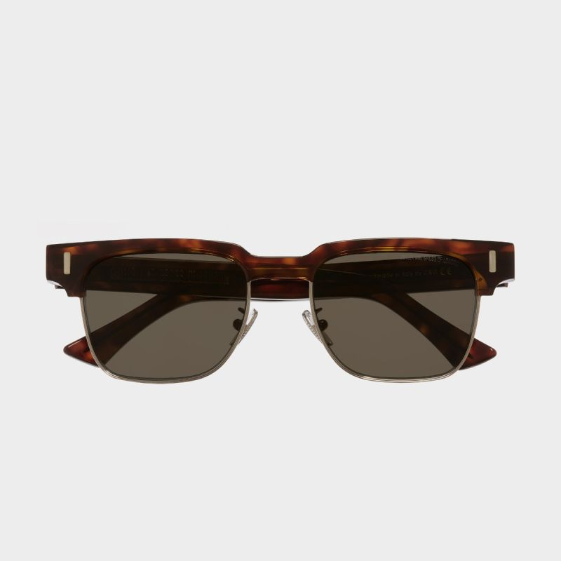 1332 Browline Sunglasses