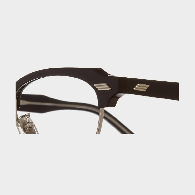 1335 Optical Browline Glasses