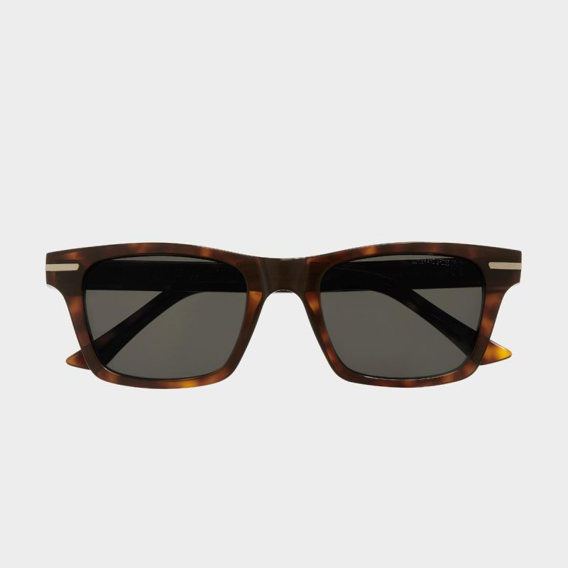 1337 Rectangle Sunglasses