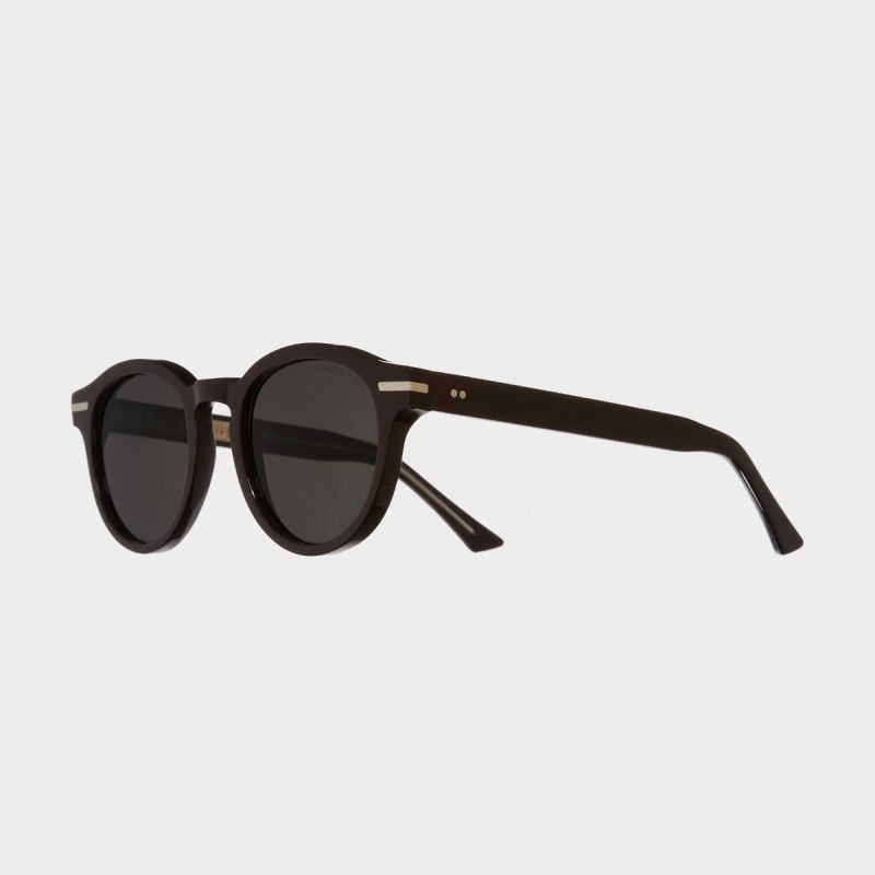 1338 Round Sunglasses