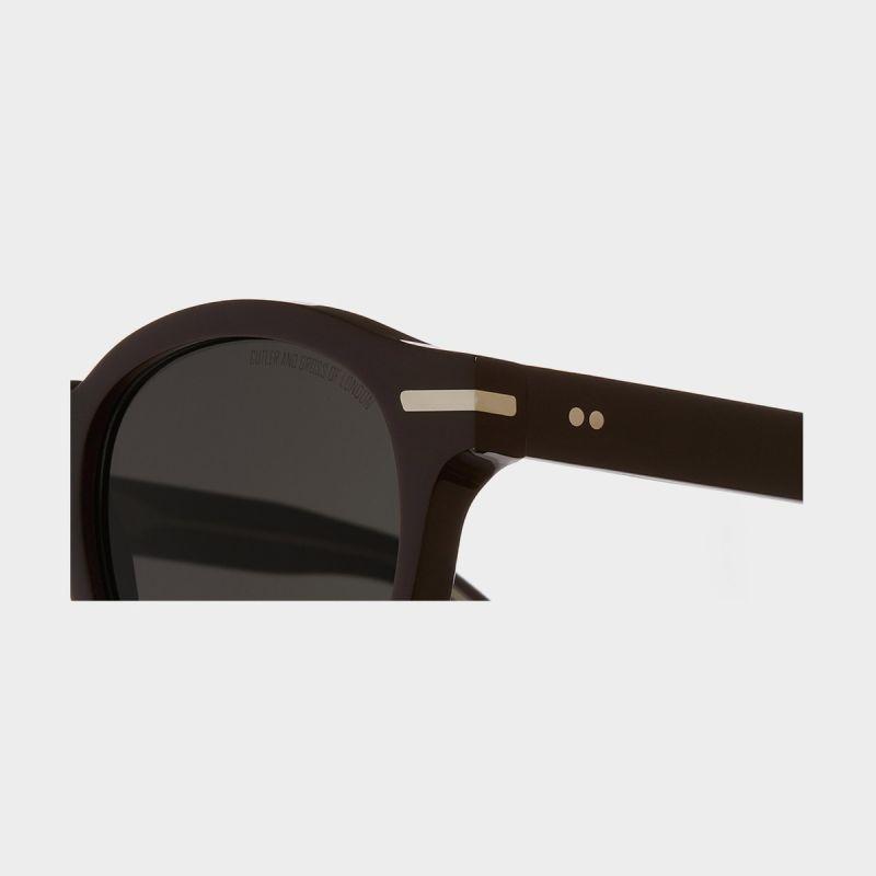1338 Round Sunglasses