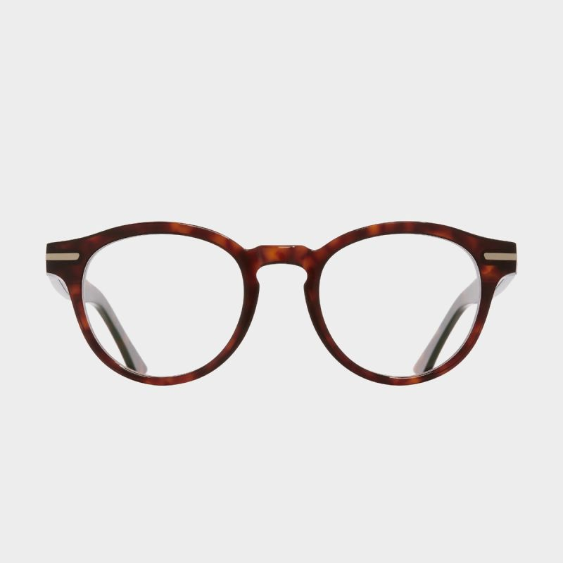 1338 Optical Round Glasses