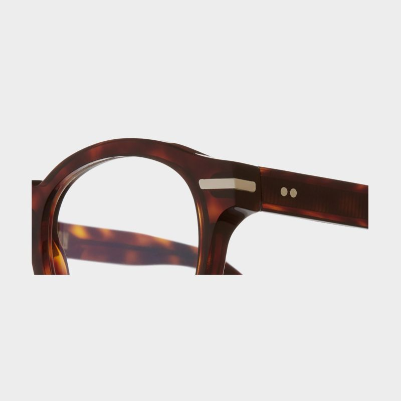 1338 Optical Round Glasses