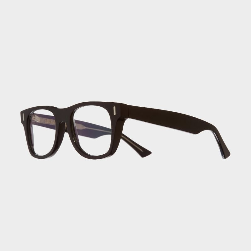 1339 Optical D-Frame Glasses