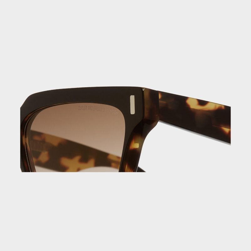 1347 Square Sunglasses