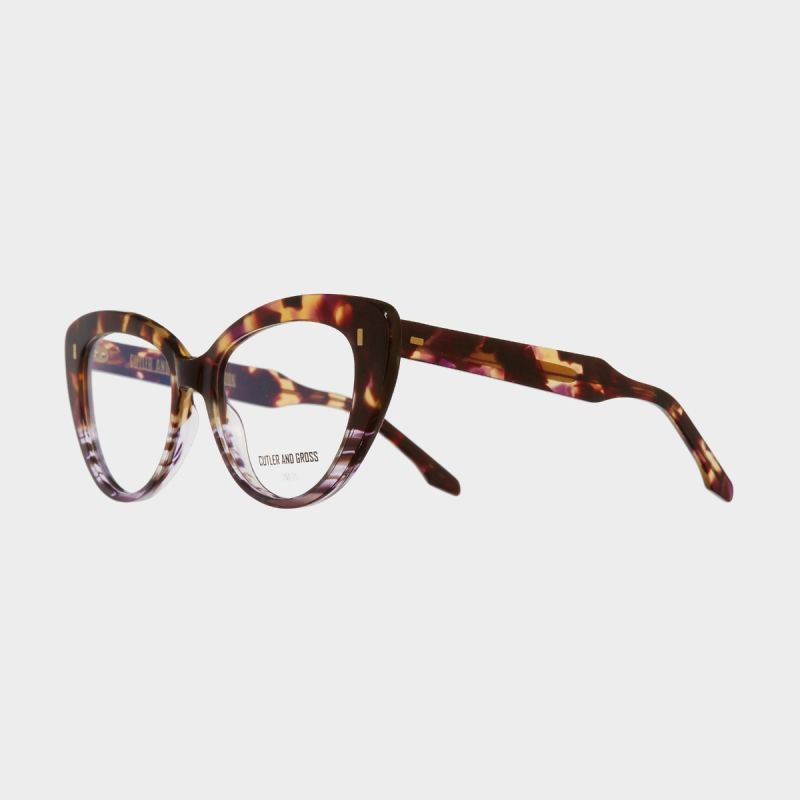 1350 Optical Cat-Eye Glasses