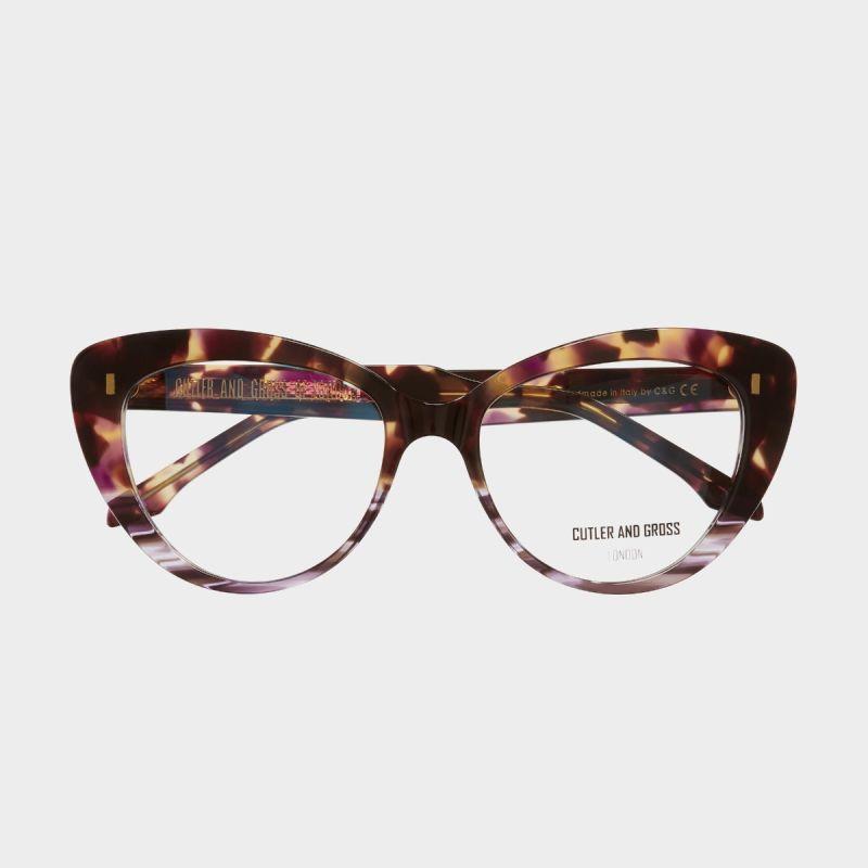 1350 Optical Cat Eye Glasses