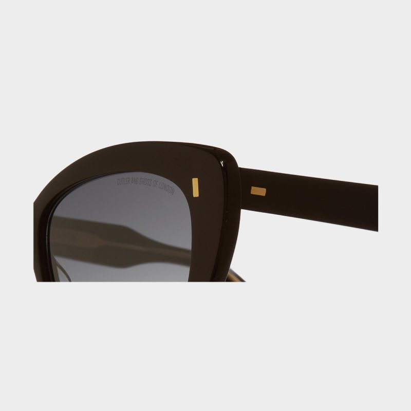 1350 Cat Eye Sunglasses