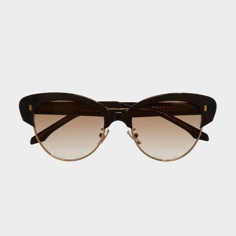 1351 Cat Eye Sunglasses