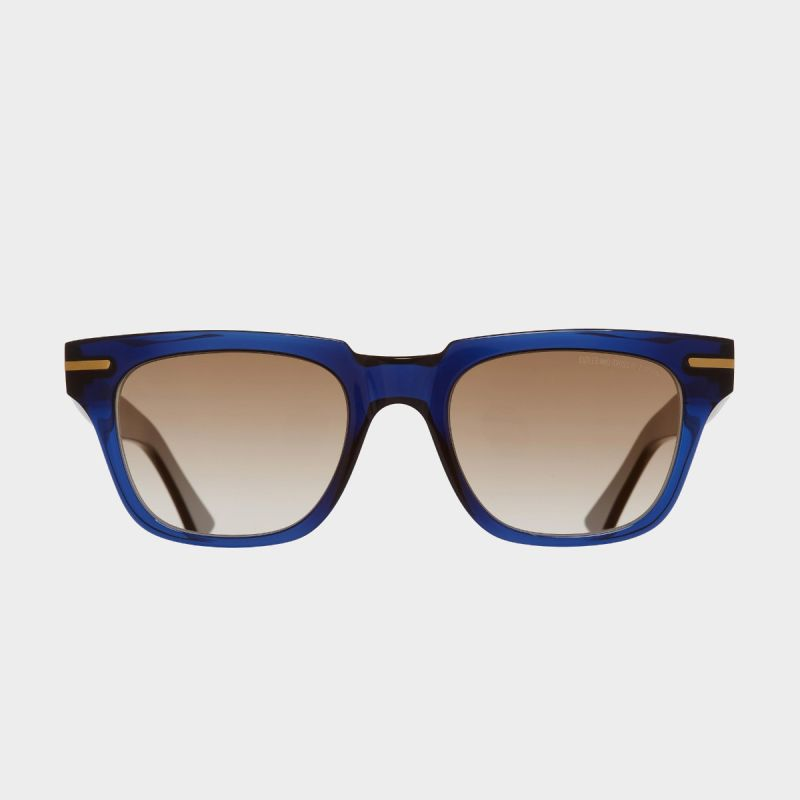 1354 D Frame Sunglasses