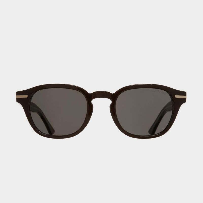 1356 Round Sunglasses
