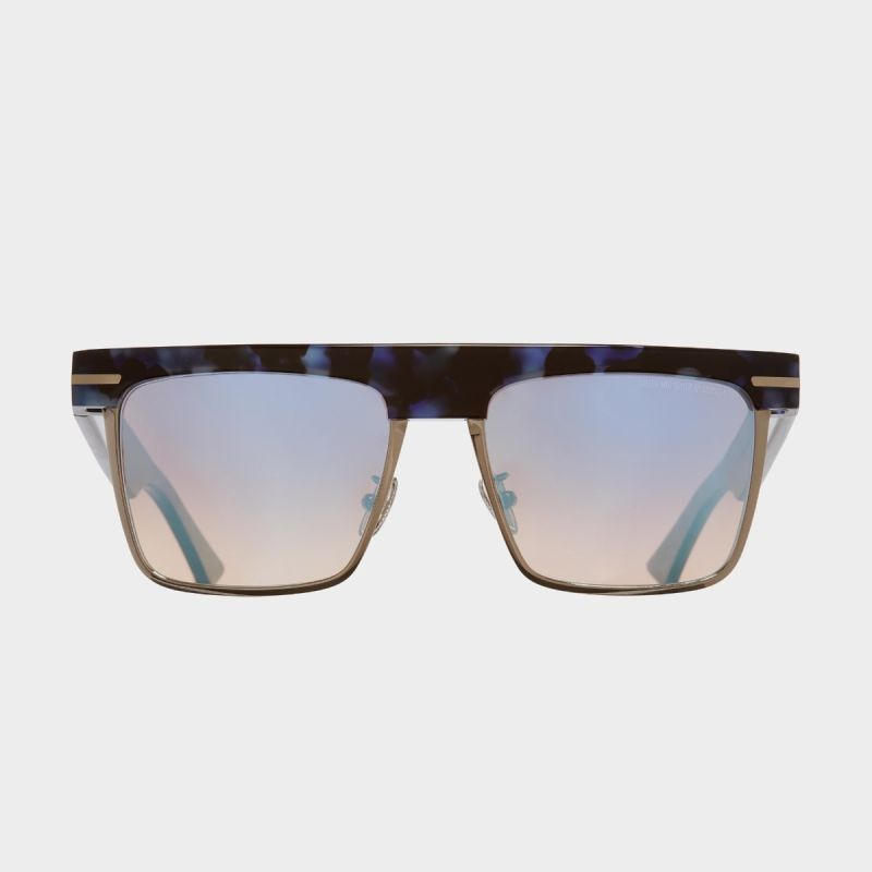 1359 D-Frame Sunglasses