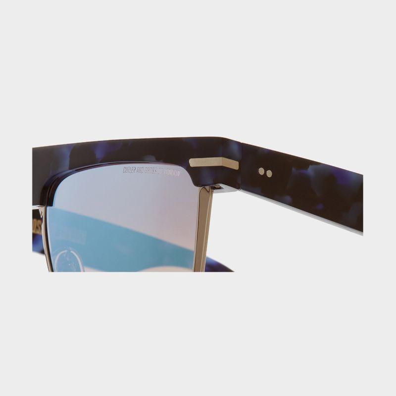 1359 D Frame Sunglasses