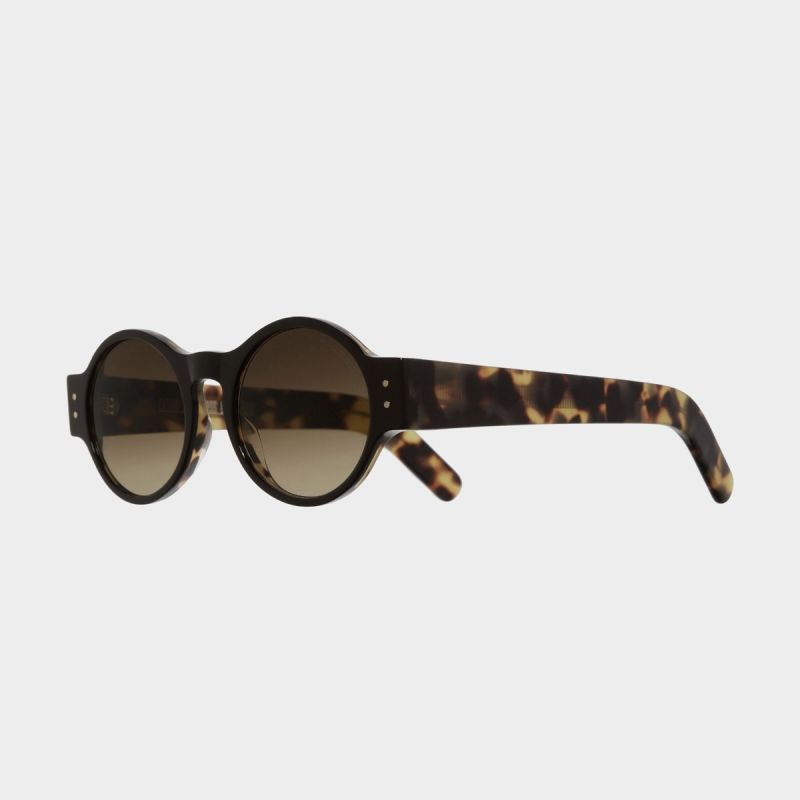 1374 Round Sunglasses